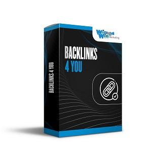Backlinks 4 you<br>(Traffic-Dienstleistung)