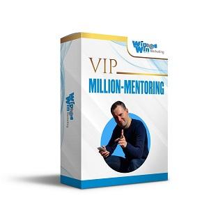 Monatliches VIP Mentoring<br>mit Lars persönlich