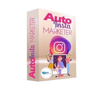 Auto Insta Marketer