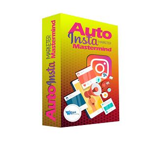 Auto Insta Marketer Mastermind