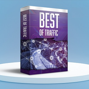 Best of Traffic<br>(Neues Highlight 2021)