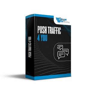 Push-Nachrichten 4 you<br>(Traffic-Dienstleistung)