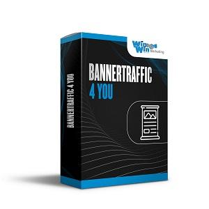 Banner-Traffic 4 you<br>(Traffic-Dienstleistung)