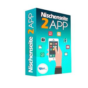 Nischenseite 2 App