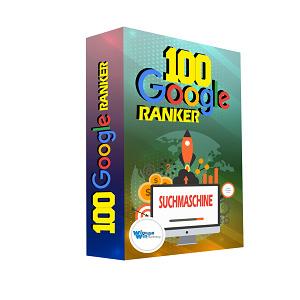 Die 100 Google Ranker