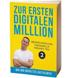 Buch zur ersten Digitalen Million