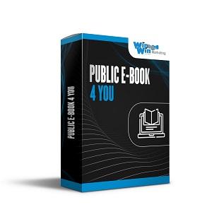 E-Book Veröffentlichung