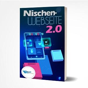 E-Book Nischen-Webseite 2.0